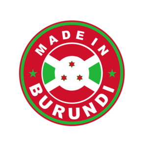 Made in Burundi